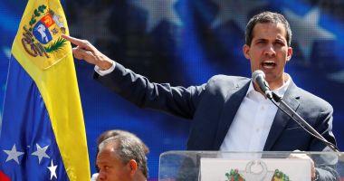 Criză în Venezuela. Adunarea Constituantă i-a ridicat imunitatea lui Juan Guaido