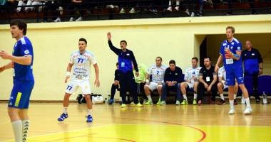 Adversar infernal pentru HC Dobrogea Sud, în Cupa EHF