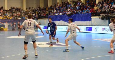 Adversar din Suedia pentru HC Dobrogea Sud, în turul trei al Cupei EHF