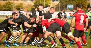 Adversar dificil pentru ACS Tomitanii, în Cupa României la rugby