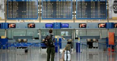 Precizări de la MAE despre primul turist român depistat cu COVID-19 în Grecia