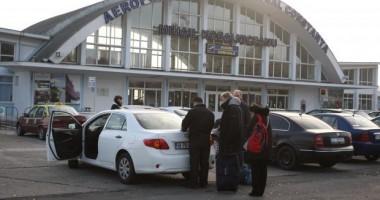Curse spre Italia şi Turcia, de pe Aeroportul Kogălniceanu, începând din martie