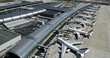 Incident grav de securitate pe aeroportul Charles de Gaulle, din Paris