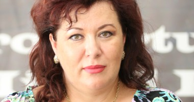 Ce spune Corina Martin despre divorţ