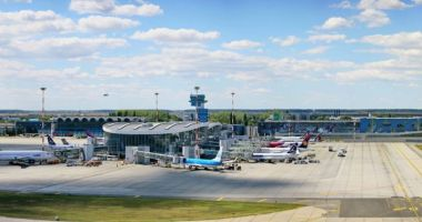 Aeroporturile regionale vor primi sprijin financiar european