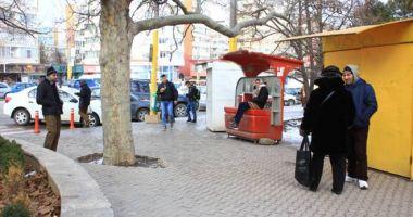 Afacere ilegală cu ţigări, stricată de poliţiştii din Constanţa!
