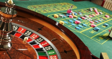 Afacerile cu jocuri de noroc sunt tot mai prospere
