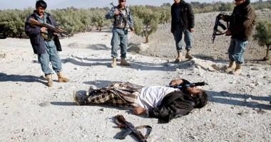 Masacru în Afganistan: 17 persoane au fost decapitate