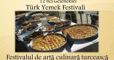 Femeile din UDTR vă invită la Festivalul de Artă Culinară