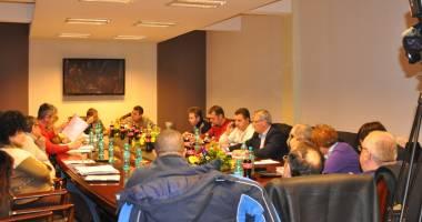 A fost aprobat bugetul municipiului Mangalia. Unde se duc banii