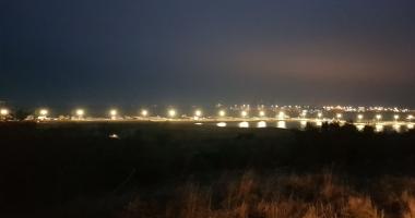 A fost finalizată o investiţie din portul Constanţa Sud