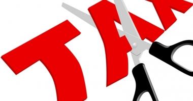 A fost publicată Legea privind anularea unor obligații fiscale