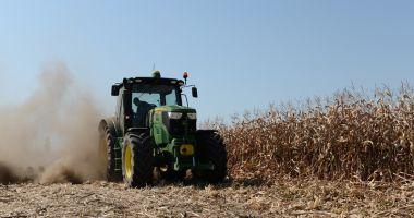 A fost suplimentat ajutorul de stat privind motorina din agricultură