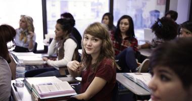 Agenţii economici, invitaţi  să recruteze  forţă de muncă din şcoli