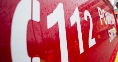 Informaţia zilei despre numărul unic de urgenţă 112