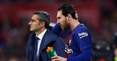 Barcelona i-a găsit înlocuitor lui Valverde. Cine e favorit să îl antreneze pe Messi sezonul viitor