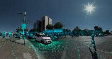 Se prefigurează o nouă tehnologie pentru mașinile autonome, bazată pe laser