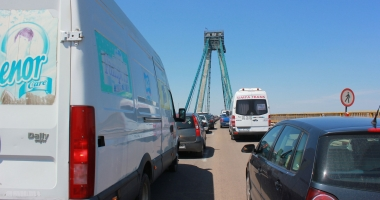ATENŢIE, ŞOFERI! Trafic restricţionat pe Podul Agigea, începând de mâine