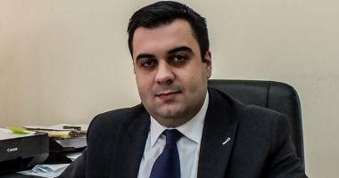 Ministrul Transporturilor, Răzvan Cuc, audiat la DNA