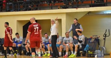Aihan Omer cheamă suporterii la Sala Sporturilor, pentru meciul cu CSM Bucureşti