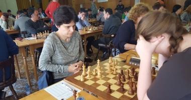 A �nceput Campionatul European  de �ah de la Mamaia. Karpov, invitat de onoare