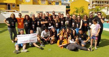 Tinerii din Constanța sunt ajutaţi să se dezvolte personal și profesional