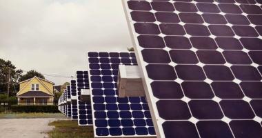 Ajutor de stat pentru producătorii de energie
