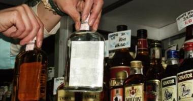DSVSA / Nu s-a găsit metanol în băuturile din depozitele constănţene
