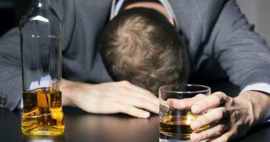 CONSUMAŢI ALCOOL? ATENŢIE MARE! Ce spune un nou studiu
