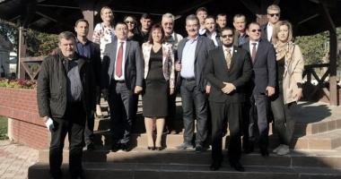 ALDE Constanţa şi-a desemnat candidaţii la alegerile locale din 5 noiembrie