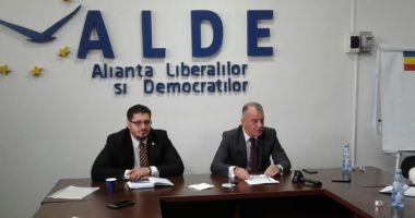 ALDE Constanţa şi-a mărit familia.