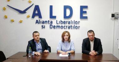 Gabriel Daraban, de la ALDE, despre ridicarea mașinilor: