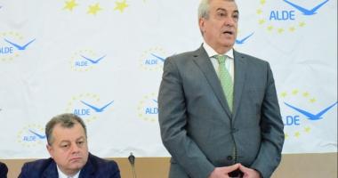 Deputatul Mircea Banias a pierdut în instanţă. Congresul ALDE, organizat pe 21 aprilie