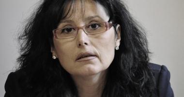 ALDE, atac la preşedintele Klaus Iohannis: