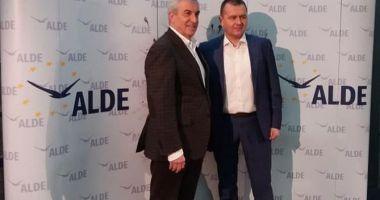 Tăriceanu a anunțat candidatul pentru Primăria Constanța. Cine intră în competiție cu Făgădău
