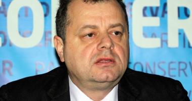 Deputatul Mircea Banias: