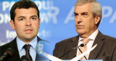 Se rupe ALDE ? Constantin atacă în instanţă deciziile lui Tăriceanu