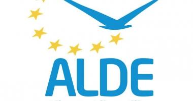 Delegaţi din  47 de filiale, prezenţi la Congresul ALDE