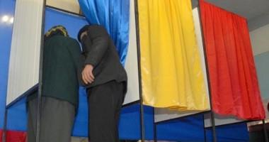 Alegerile parlamentare  vor avea loc pe 2 decembrie
