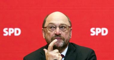 Alegeri regionale în Germania.  Martin Schulz îşi asumă înfrângerea!