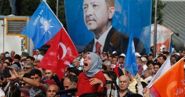Alegerile din Turcia au arătat că Erdogan poate fi învins