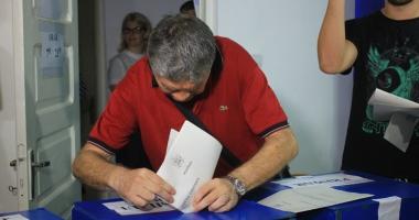 Constanţa se pregăteşte de alegeri anticipate. Unde vor fi aşteptaţi cetăţenii la urne