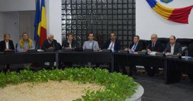 Alegeri la UDTR. Inginerul Fedbi Osman, reales președinte