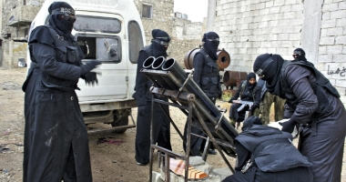 Armata siriană  a recucerit oraşul Alep