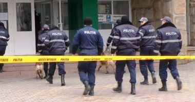 Alertă în centrul Bucureștiului în urma unei amenințări cu bombă