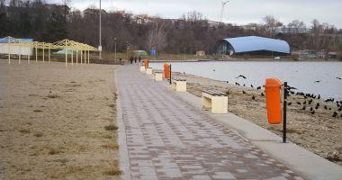 ALERTĂ în Dobrogea! Plajă şi lac nerecomandate pentru îmbăiere