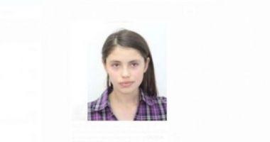 Anunţ de ultim moment despre adolescenta de 17 ani, dată dispărută