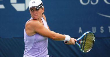 Tenis / Alexandra Dulgheru, calificată în optimile turneului ITF de la Burnie
