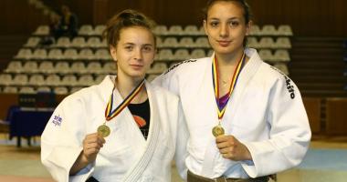 Judo / Trei medalii de aur pentru români, la Openul European de la Belgrad