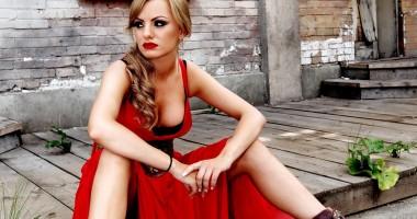 Un nou scandal o leagă pe Alexandra Stan de fostul ei iubit, impresarul bătăuş Marcel Prodan